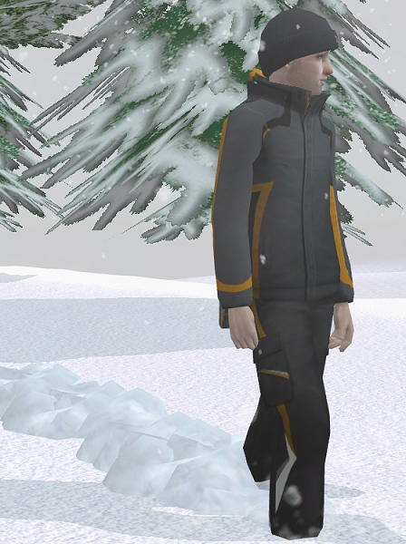 sleepless_angel: Boys Outerwear for Men! 3 maxis + 9 Recolours
