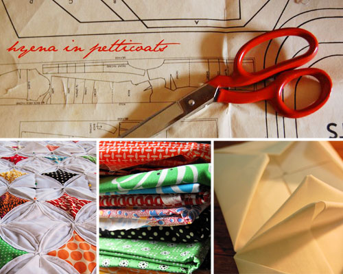 Cathedral Squares: A Tutorial from Hyena In Petticoats