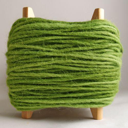 Wasabi Highland Wool from Shibui Knits